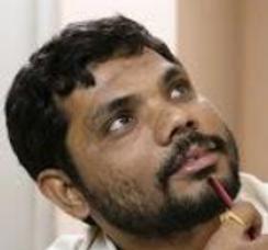 Sreenivasa Prasad Rao Sarvaraju