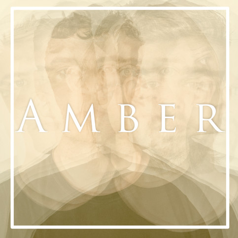 "Brand new single ""Amber"" announced."