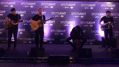Review of the final of Capital FM Spotlight With SSE