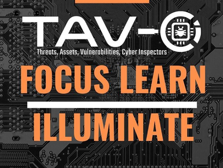No need to fear TAV-Ci is here.