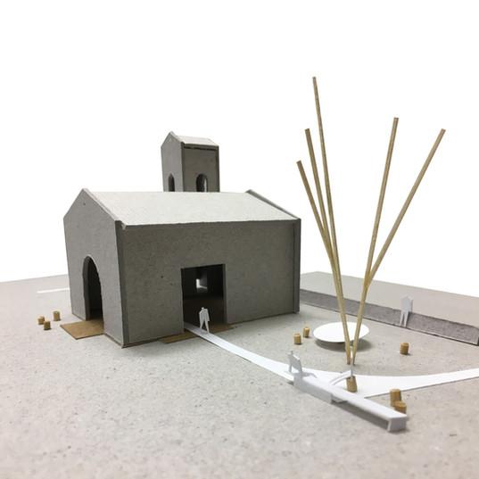 reforma igreja . messina | rivas