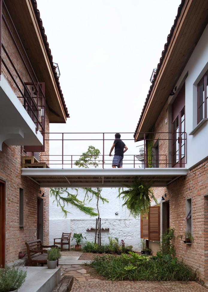 casa angatuba . messina   rivas