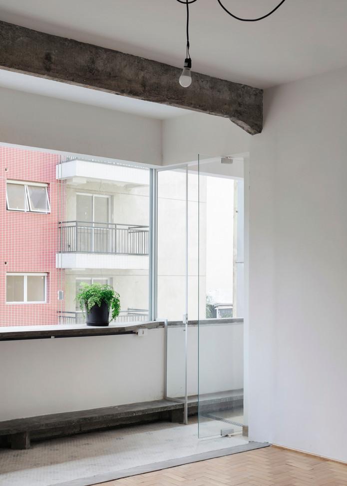 apartamento 34 . messina | rivas