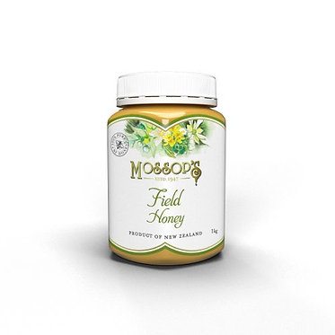 Mossop's 慕氏田園蜂蜜 1千克 Field Honey 1000g