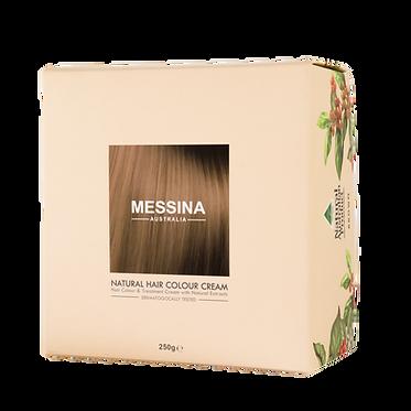 MESSINA 純天然植物染髮劑 -啡