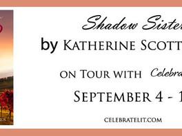 """Shadow Sister"" by Katherine Scott Jones"