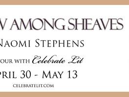 """""""Shadow Among Sheaves"""" by Naomi Stephens"""