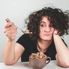 Overcome Emotional Eating with These Simple Tricks