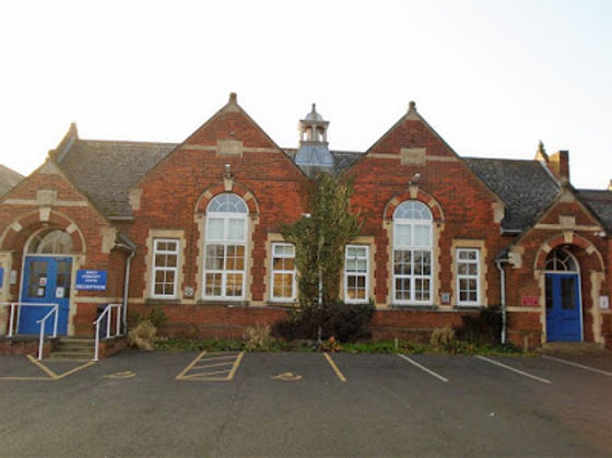 March Community Centre, 34 Station Road,
