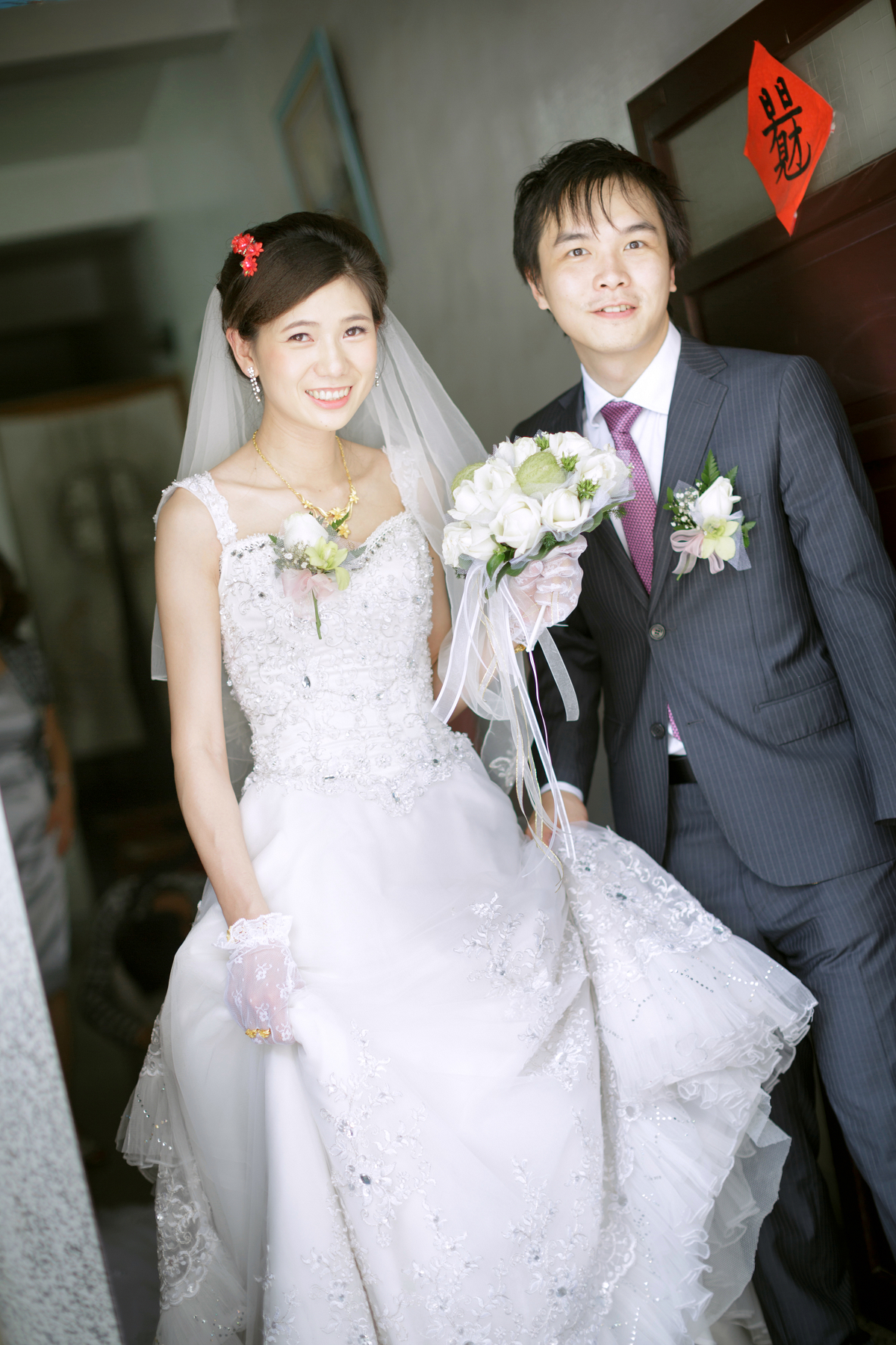 璿丞&馥瑄 Wedding