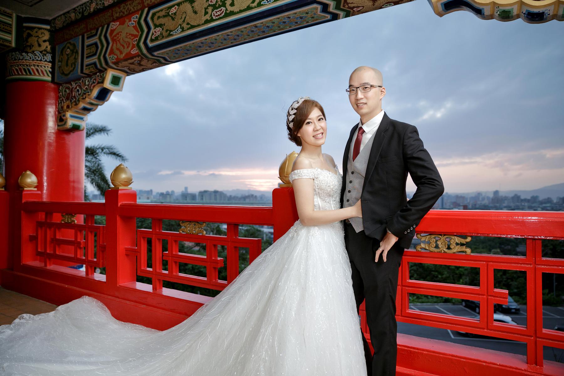紹軒&千容Wedding