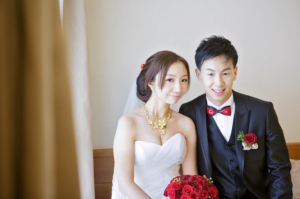 Jimmy&Joanna Wedding