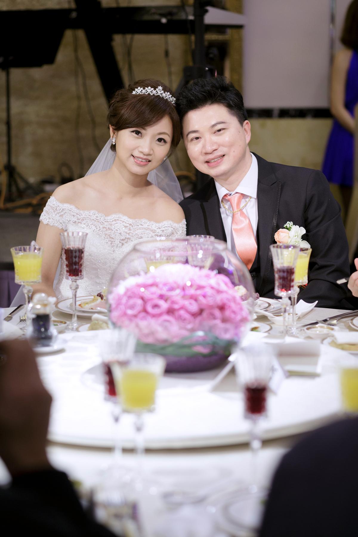 生賢&悅嘉Wedding