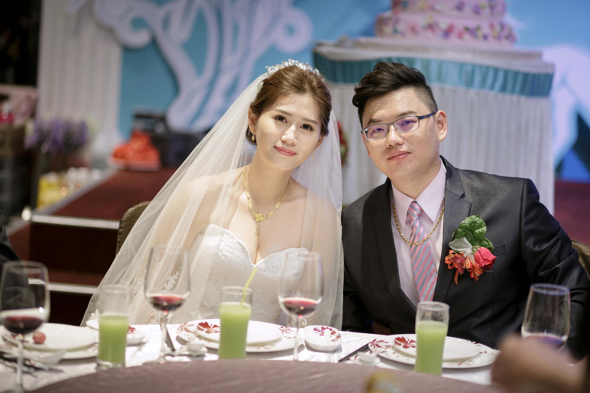 鐙燦&瑋珊 Wedding