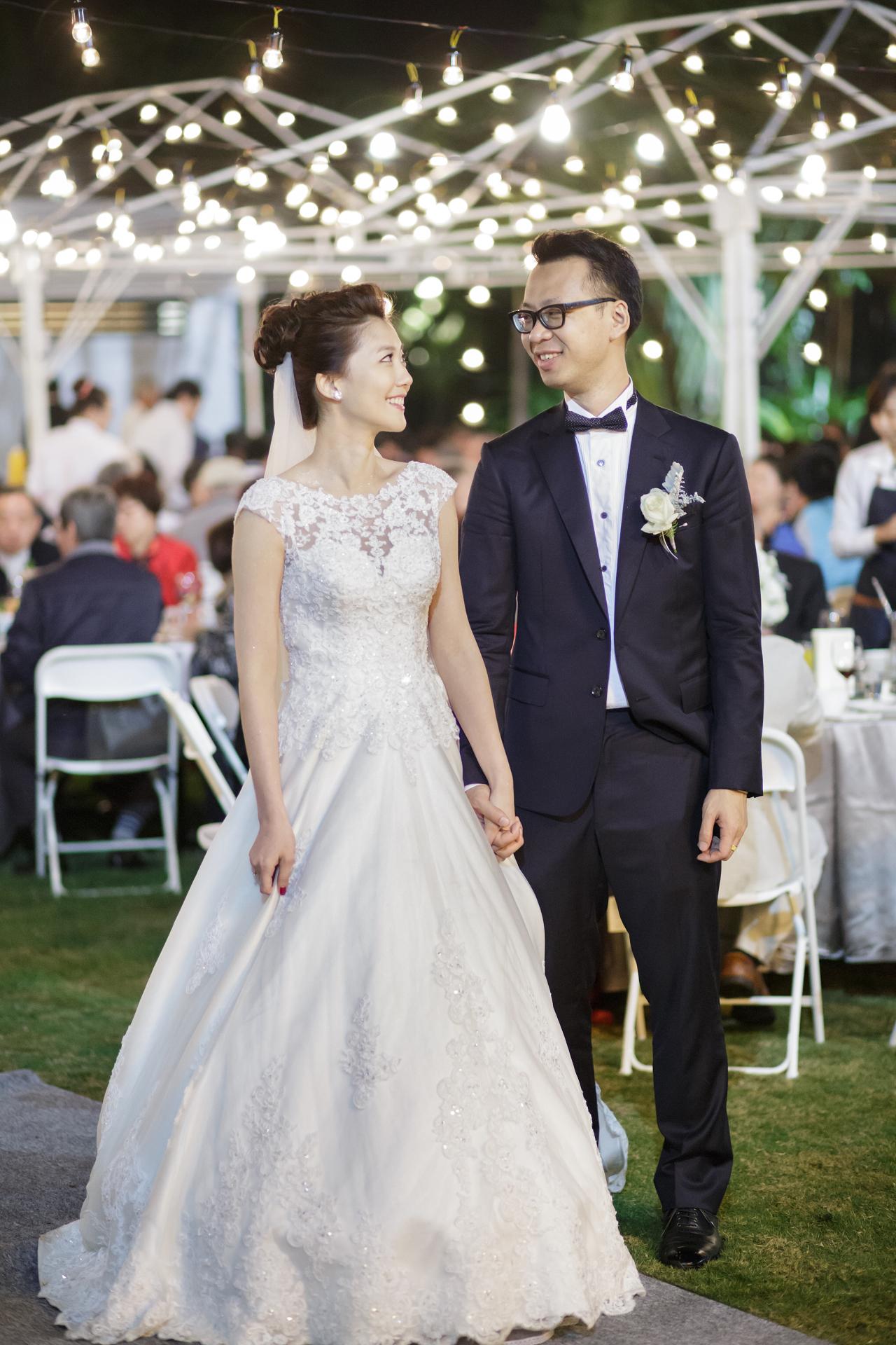 Jeffrey&Rae Wedding