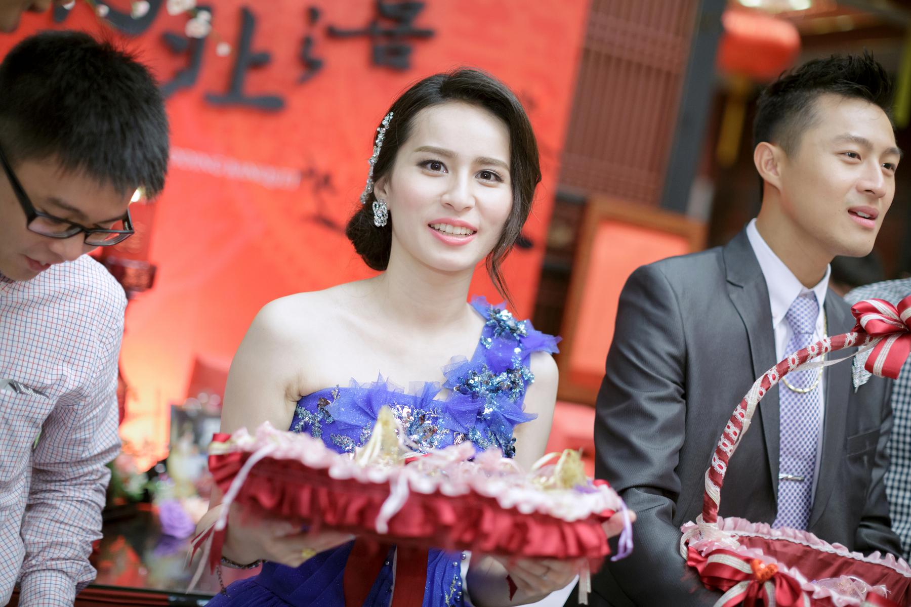 人豪&婷珊 Wedding