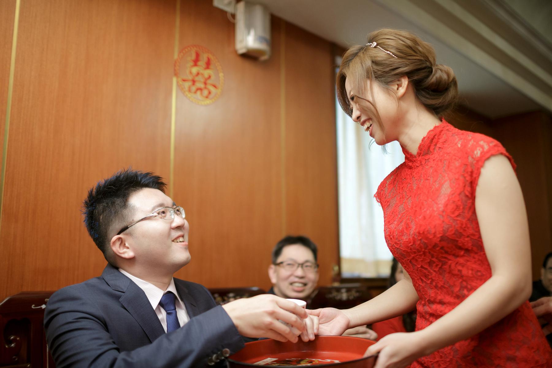 鑒宗&丹伶 Wedding