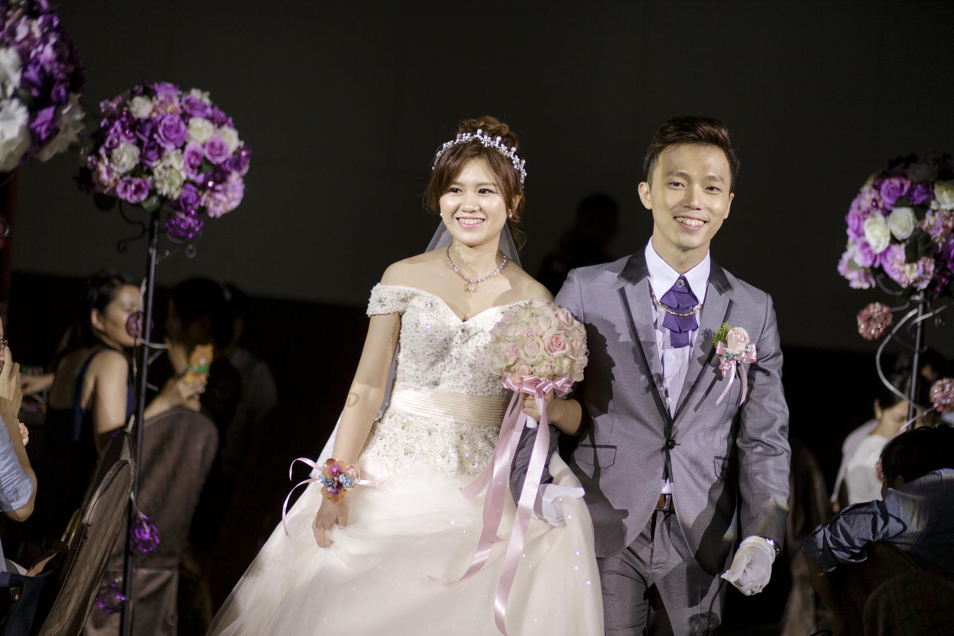 大佑&語婕 Wedding