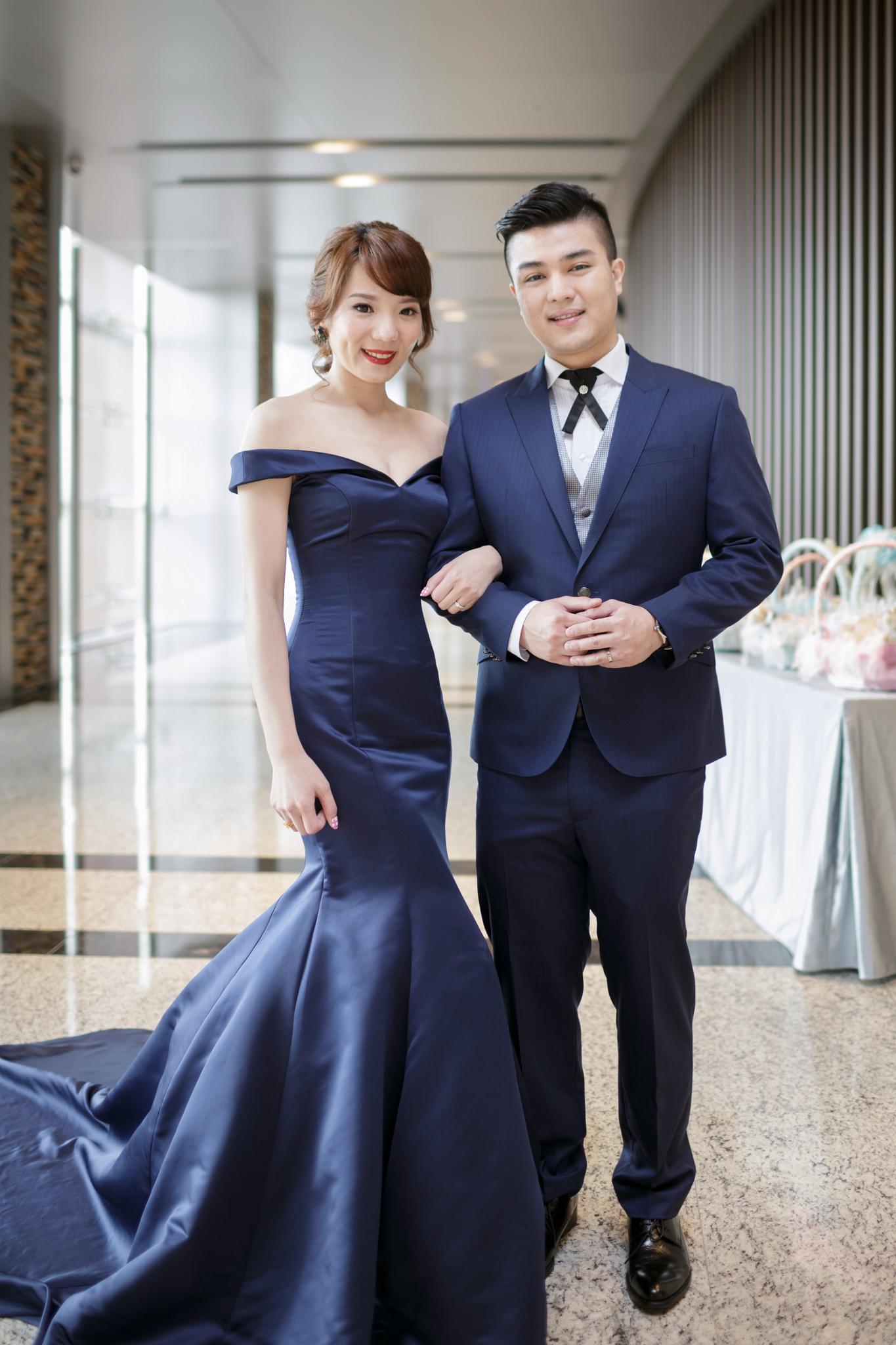 Chih Hsien & Ya HuiWedding