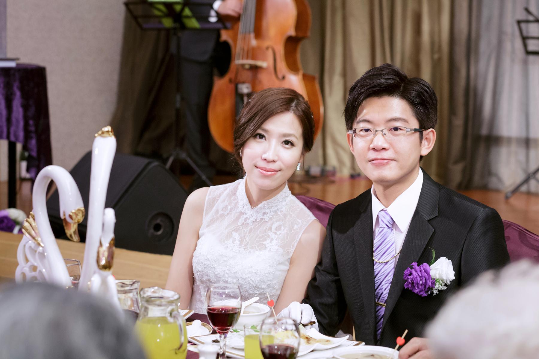 崑崇&乃樺 Wedding