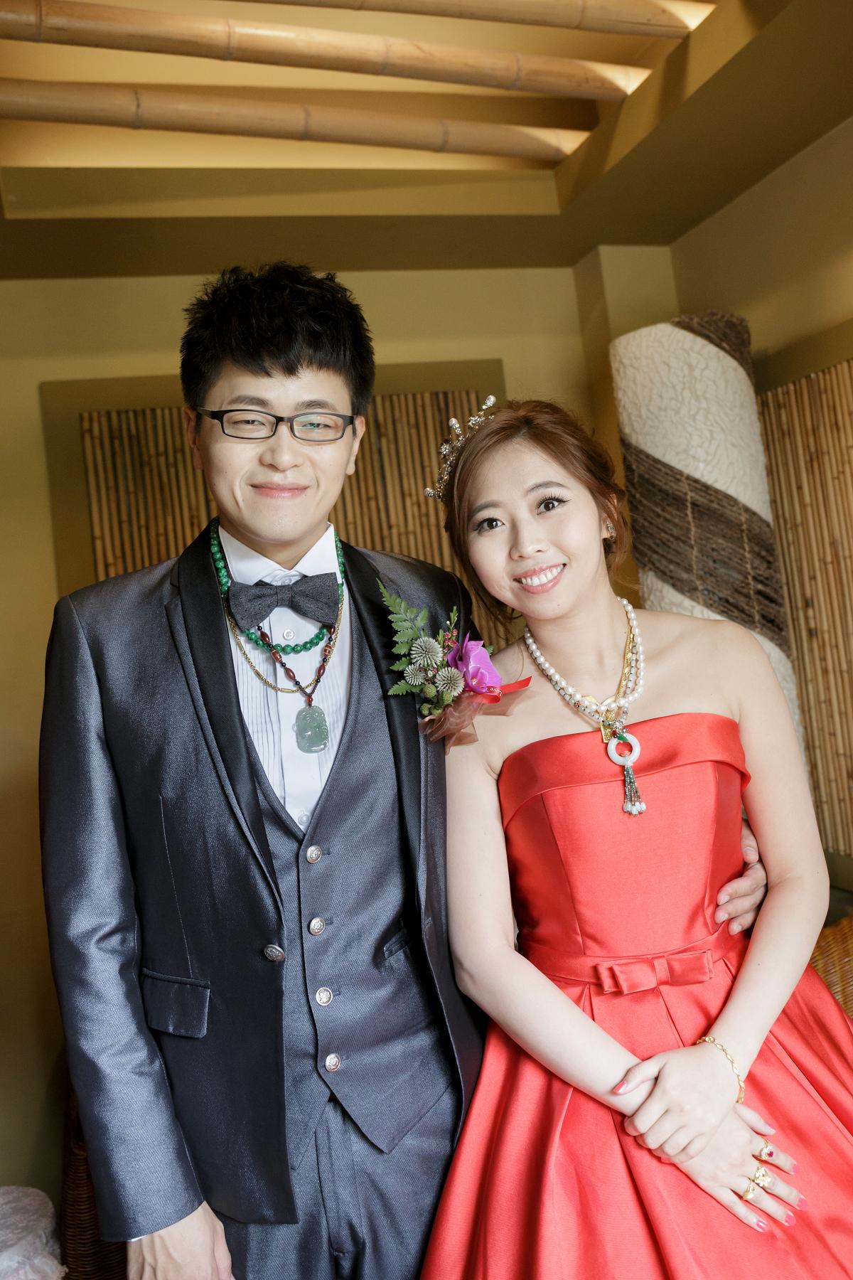 志逢&惠雯Wedding