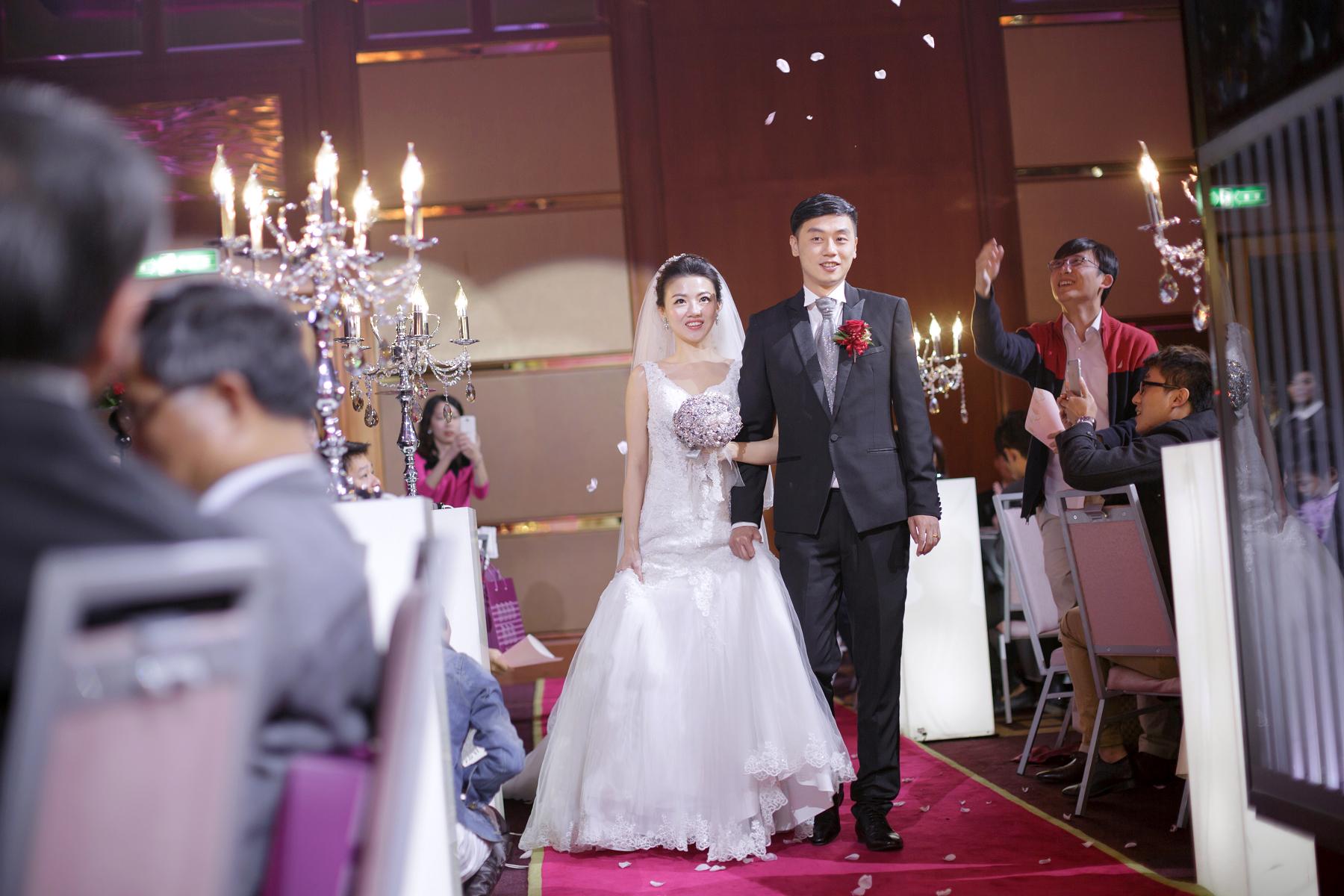英嘉&雅茹 Wedding
