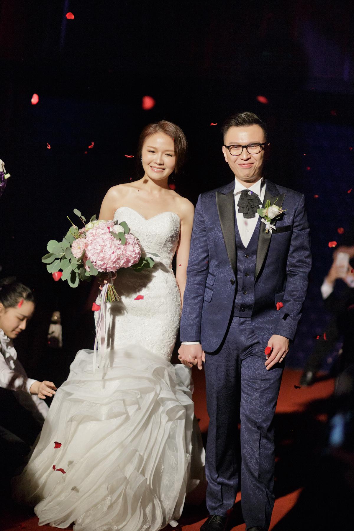 Jaygo&Christine Wedding