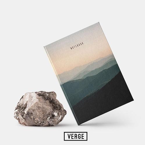 Mountain Hardcover