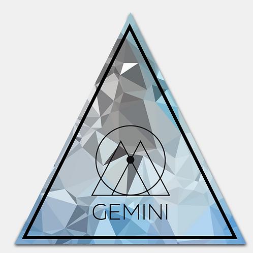 Gemini Bookmark