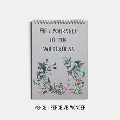 Wilderness Sketchbook