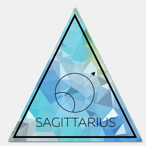 Sagittarius Bookmark
