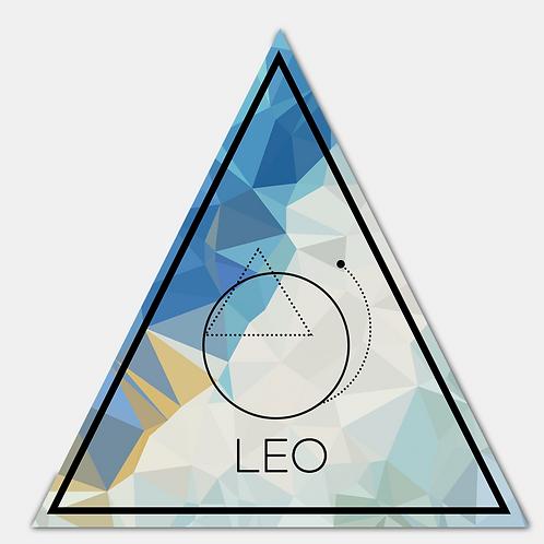 Leo Bookmark