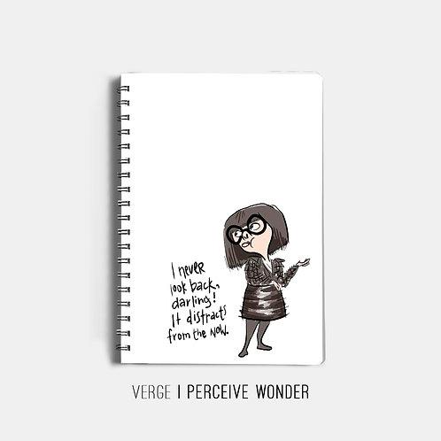 Edna Notebook