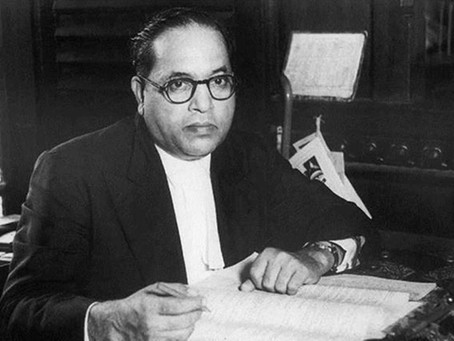 Questions on the National Scientific Temper Day and the erasure of Ambedkar