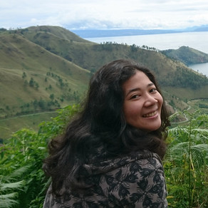 Interview with Sasha Sepasthika Suryometaram - Biodiversity Research Officer at WCS Indonesia