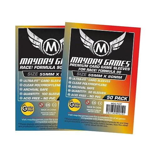 Mayday Games - Card Sleeves 55x80
