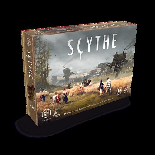 Scythe - Expansiones