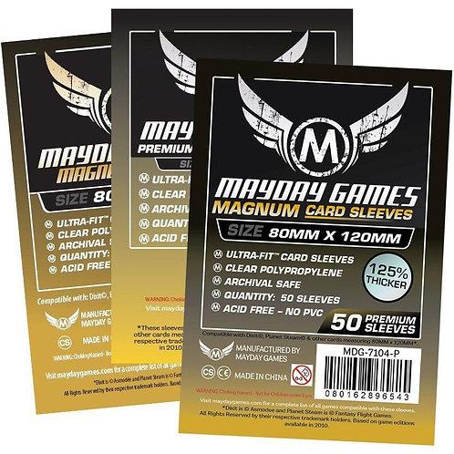 Mayday Games - Card Sleeves 80x120