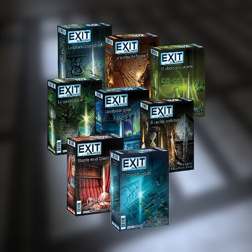 Exit - Series