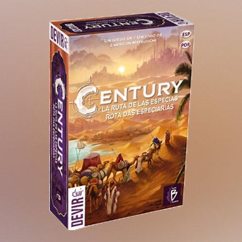 Century: La Ruta de las Especias