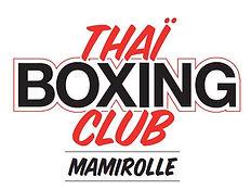Logo Thai Boxing Club.JPG