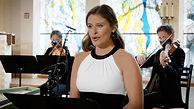 Zelenka _Povera Fede_ with Bach Collegiu