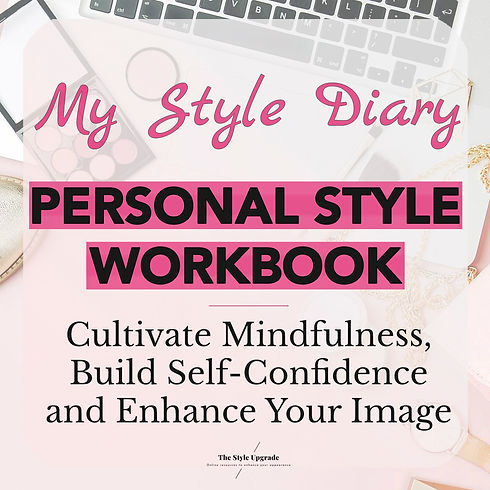 Pink background Personal Style Workbook for men and women_cultivate mindfulness build self-confidence and enhance your image.jpg
