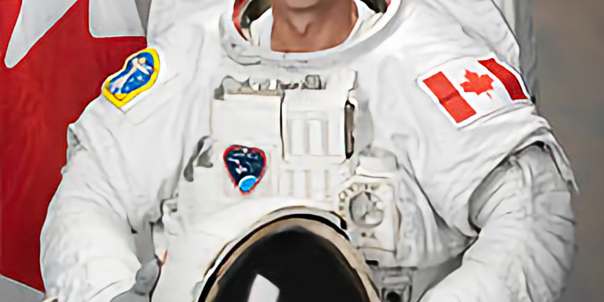 Chris Hadfield Lecture