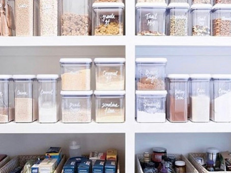 Here's why organising your home will make you happier