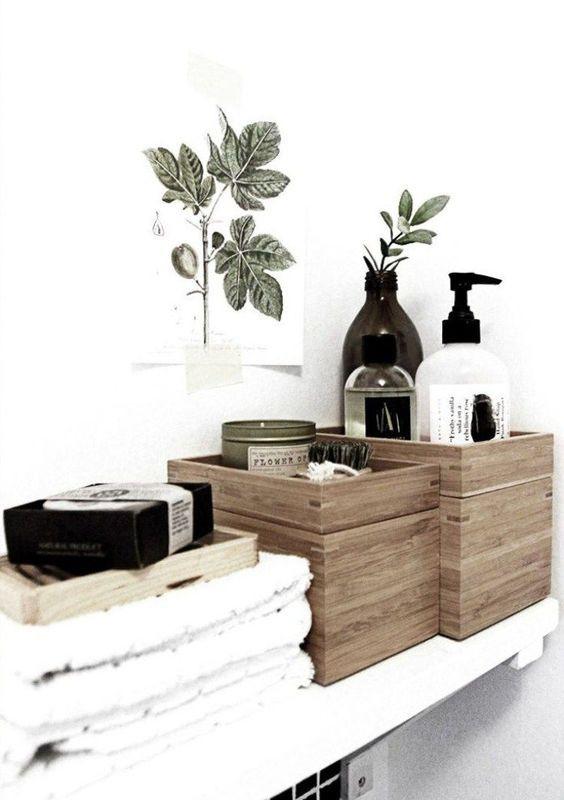 Clutter-free Bathroom - Homefulness