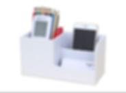 Office organisation by Homefulness
