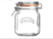 Kitchen organisation by Homefulness