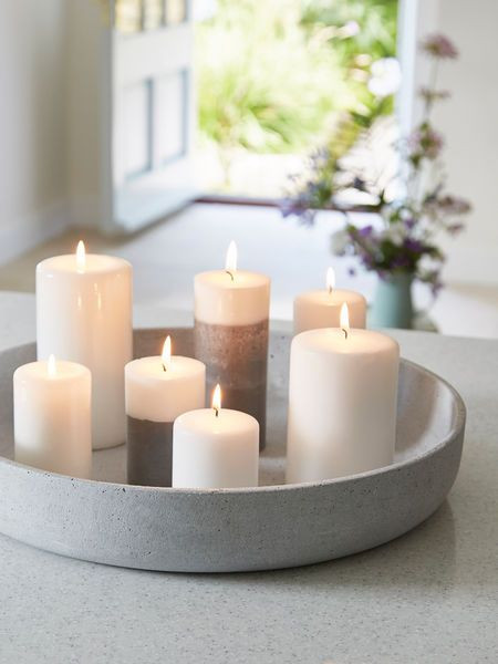 Candles - Homefulness