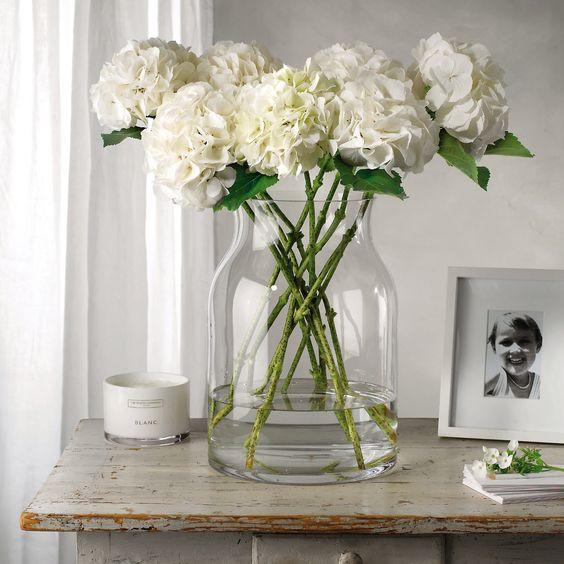 Fresh flowers - Homefulness